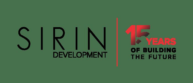 Sirin_logo_15_years_transparent_background